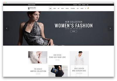 Tu tienda de moda online