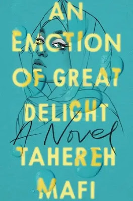 An Emotion of Great Delight Book by Tahereh Mafi Pdf