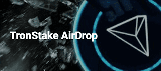 TRONStake Airdrop