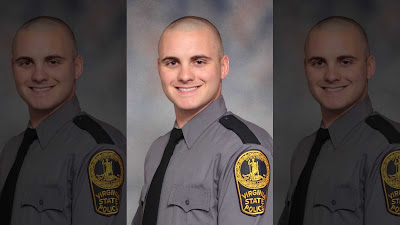 Virginia state police killed during investigations