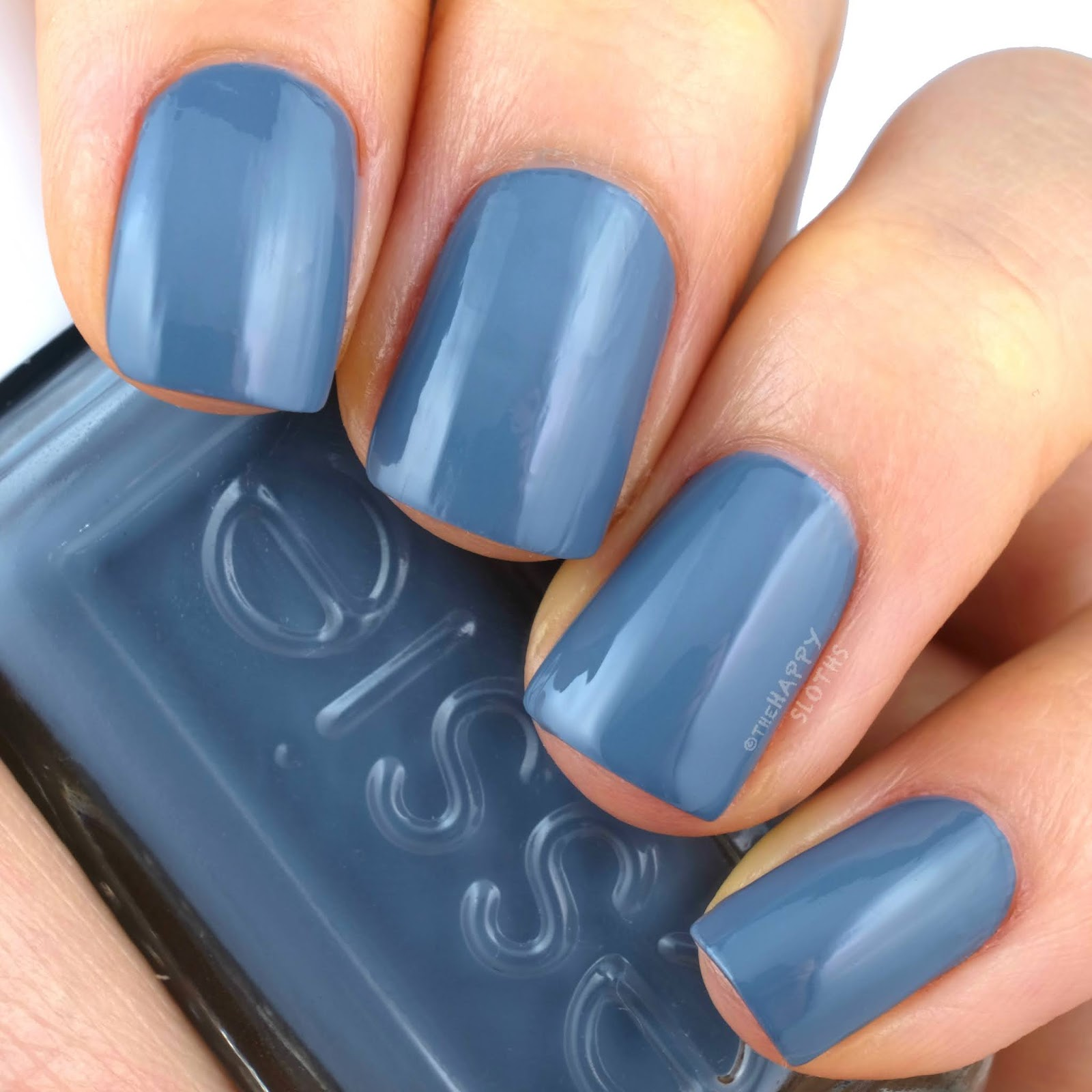 """Essie 
