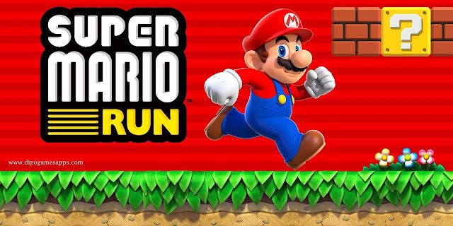 Free Download Super Mario Run ApkImages