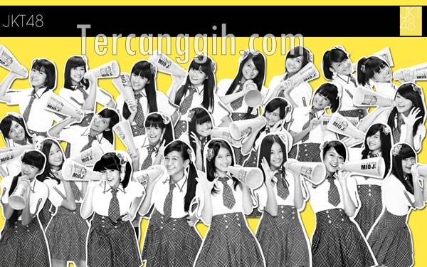 Wallpaper JKT48