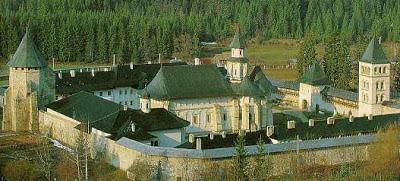 atractii turistice bucovina manastirea putna wiki turistic