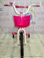 Pacific Lisella Sepeda Anak Perempuan 18 Inci