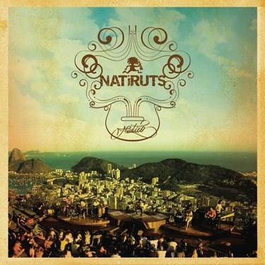BAIXAR CD Acústico no Rio de Janeiro (Ao Vivo) - Natiruts (2012)