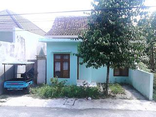 Rumah Dijual Kasihan Bantul di Ngestiharjo Dekat PGRI Yogyakarta