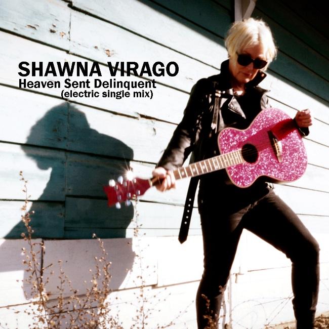 Shawna Virago Heaven Sent Delinquent