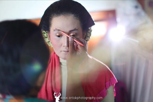 Foto Pernikahan Wedding di Karanganyar Hotel Tamansari