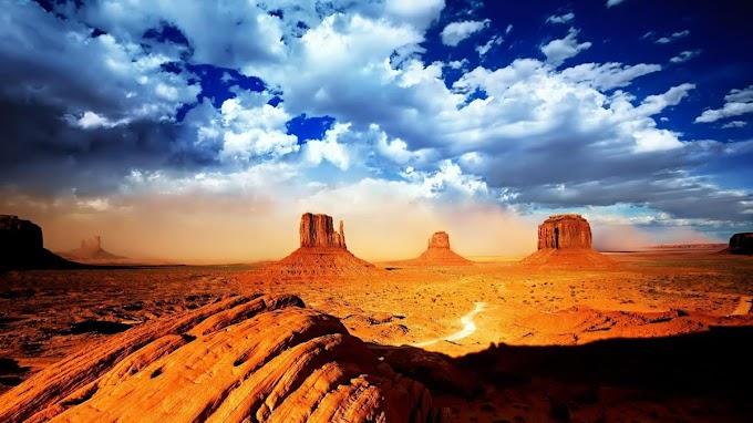 Туристический поход по пустыне Юты - открытие ее утонченной красоты
