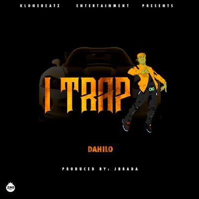 [Music] Dahilo - I Trap