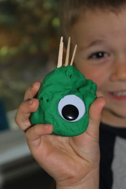 Go To Www Bing Comwww Seattle Govmayor: Go Away Big Green Monster Activities