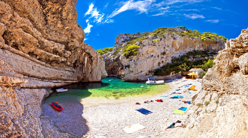 Top 11 Beaches to Visit in Europe