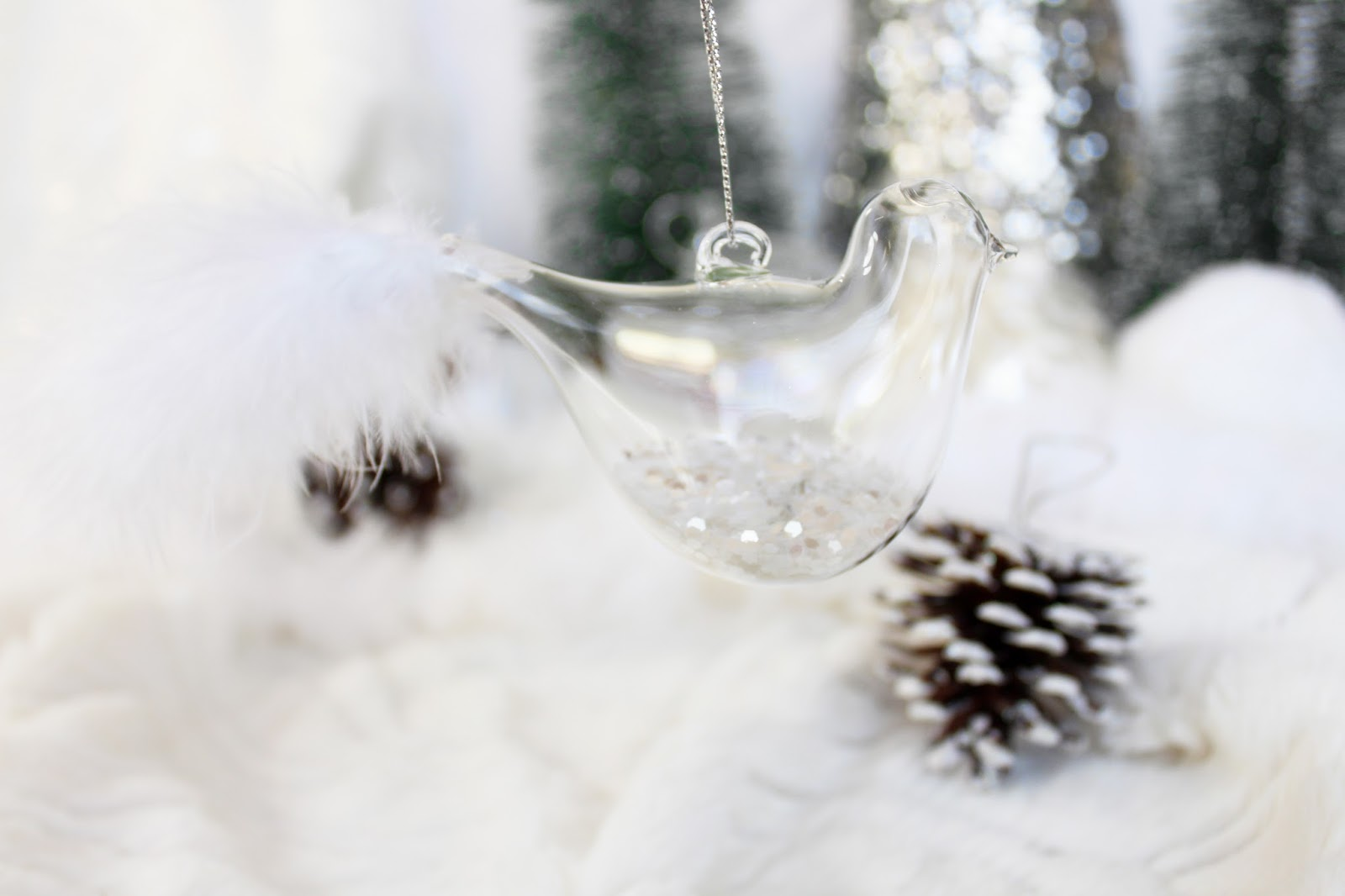 Sneak Peek: Christmas Decorations Haul & How We'll Be Decorating Our Home This Year