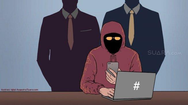 Influencer Diguyur Miliaran Rupiah, PKS: Pemerintah Cuma Pentingkan Citra