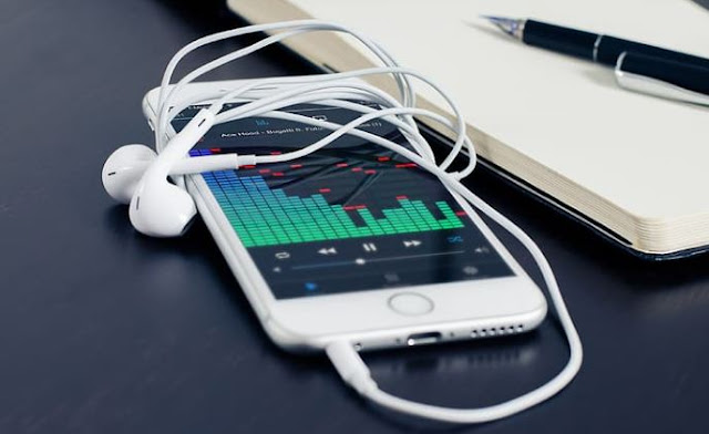 how to make music streaming app