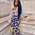 Check Out These Latest Stunning Ankara Styles (Photos)