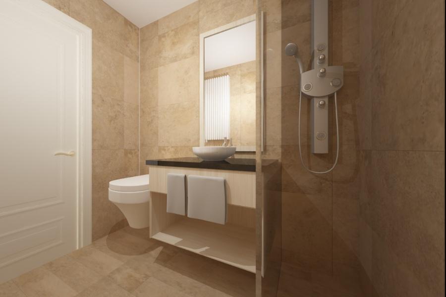 Design - interior - baie - stil - modern - Constanta. Amenajari interioare case moderne Galati.