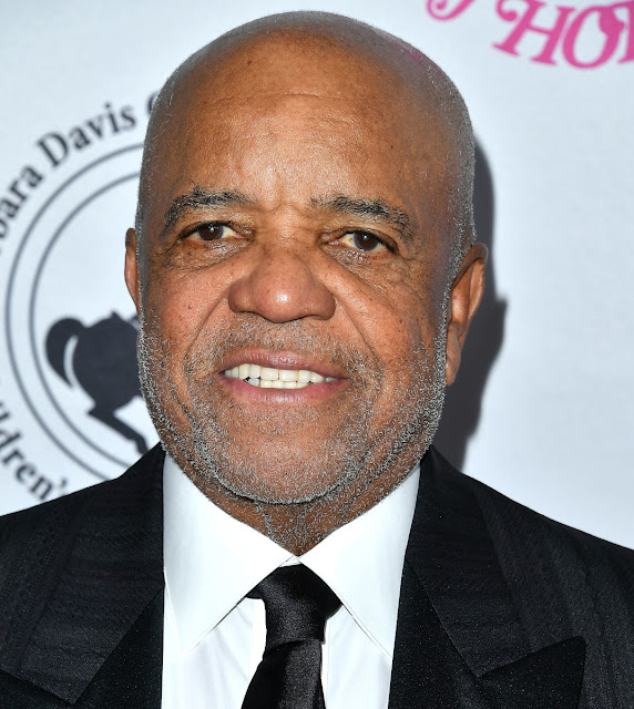 Berry Gordy Net Worth, Life Story, Business, Age, Family Wiki & Faqs