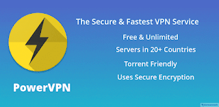 Power Vpn Pro v6.54 latest Version