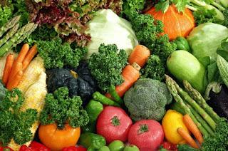 Ini Daftar Menu Makanan Anak 1 Tahun Yang Menyehatkan