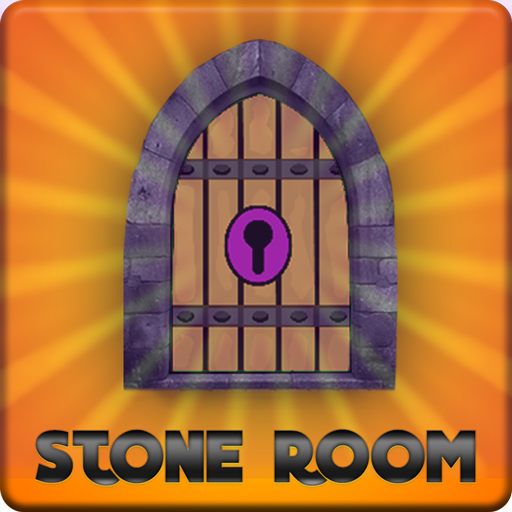 Ancient Stone Room Escape