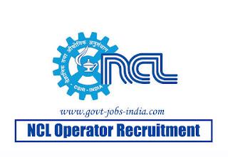 NCL Operator Recruitment 2020