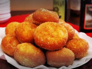 9 Resep Membuat Aneka Roti Goreng Manis Gurih Dan Enak