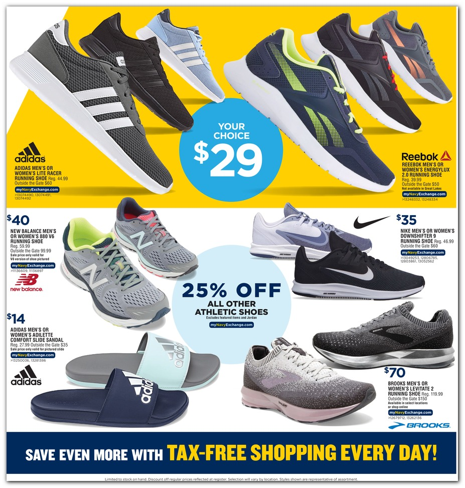 Navy Exchange Black Friday 2019 page 45