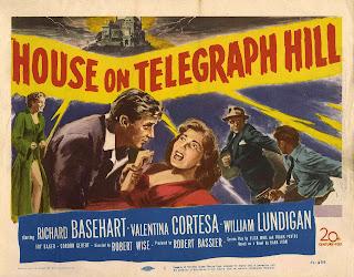 Poster de la película: La casa de la colina