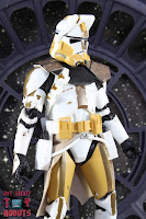 Star Wars Black Series Clone Commander Bly 18
