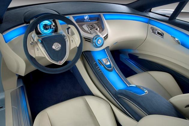 Car Interior Design: Exotic House Interior Designs
