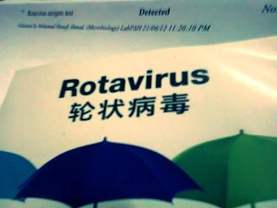 Apa Itu Rotavirus?