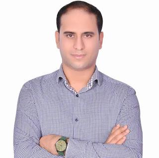"""""""أكوديسفا"""" للشاعر والكاتب محمد عبد الرحمن شحاتة"""