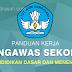 Panduan Kerja Pengawas Sekolah Pendidikan Dasar dan Menengah