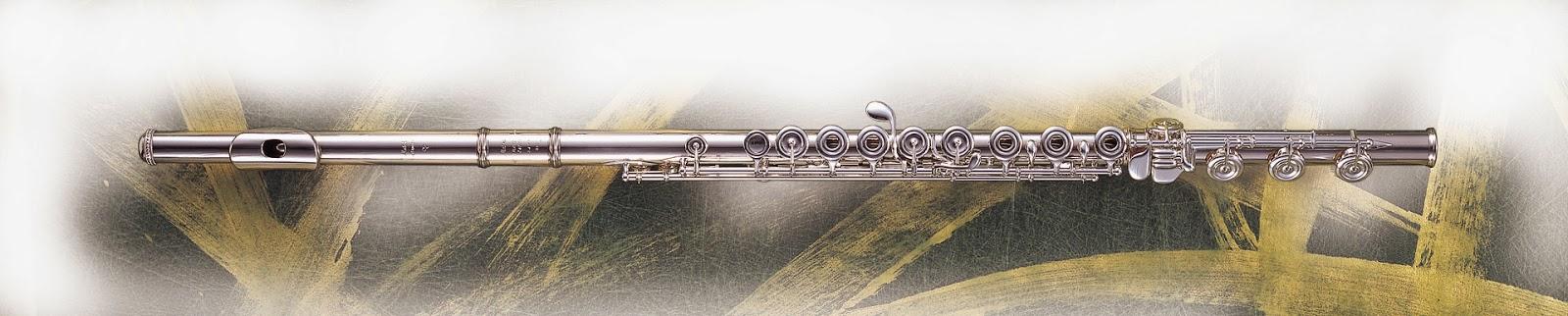muramatsu flûte occasion