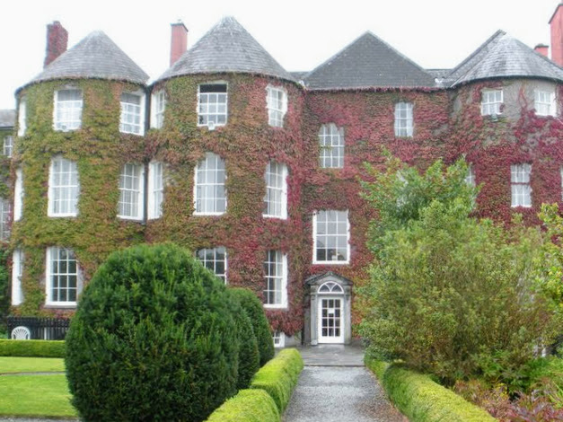 What to see in Kilkenny Town: Butler House