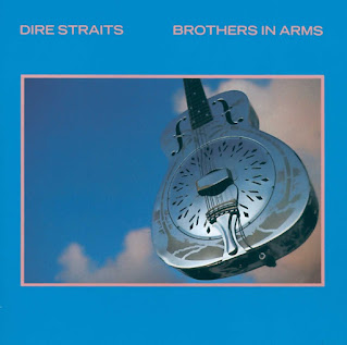 Brothers in Arms Studio album: Dire Straits