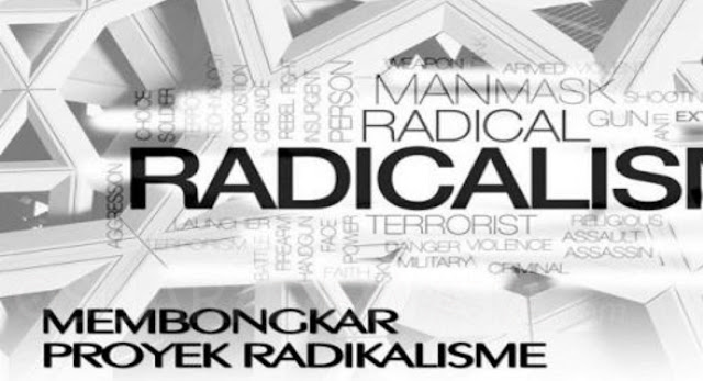Gawat, Ratusan Ribu ASN Tertarik Ideologi Khilafah, Radikalisme dan Ekstrimisme