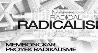 CubesPedia: Gawat, Ratusan Ribu ASN Tertarik Ideologi Khilafah, Radikalisme dan Ekstrimisme