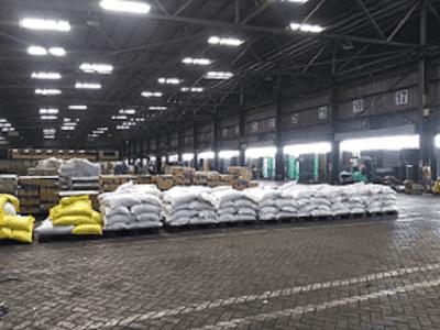 Jasa Import LCL Dari India Ke Surabaya