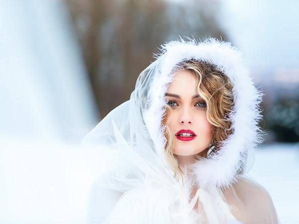 5 Tipps für eure perfekte Winterhochzeit