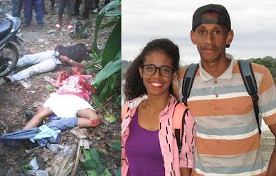 Ini Kronologi Pembunuhan 2 Mahasiswa UNIPA di Manokwari