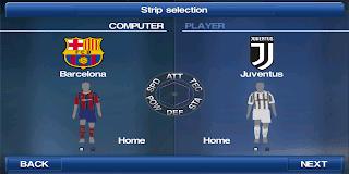 تحميل لعبة PES 2012 Mod PES 2021 للاندرويد  من ميديا فاير