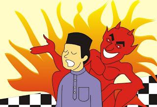 Doa dan Dzikir Menghilangkan Gangguan Jin