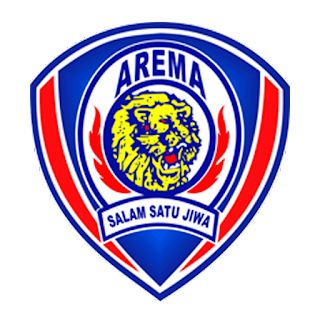 Logo isl dream league soccer 2016 arema fc