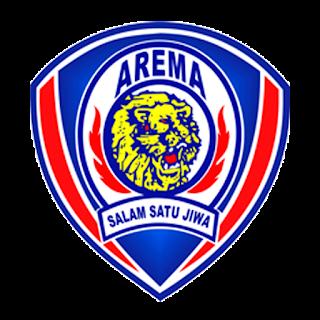 Logo isl dream league soccer 2016 arema fc
