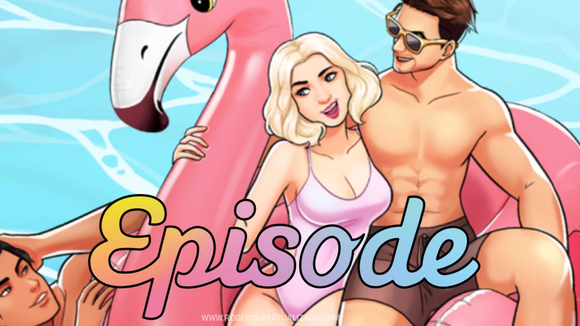 Episode Choose Your  mod apk atualizado