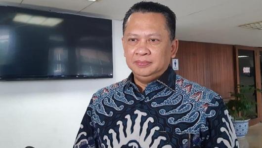 Ketua DPR Ajak Masyarakat Bersatu dan Akhiri Kebencian di Momen Idul Fitri