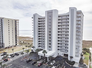 Orange Beach Real Estate Sales, Tidewater Condo